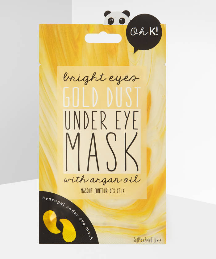 Oh K Gold Dust Under Eye Mask
