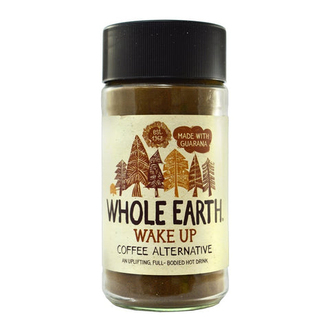 Whole Earth Wake Up Coffee Alternative - dolanschemist.ie