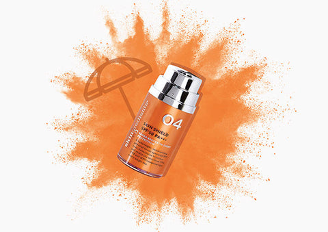 Skingredients Skin Shield SPF 50 - dolanschemist.ie