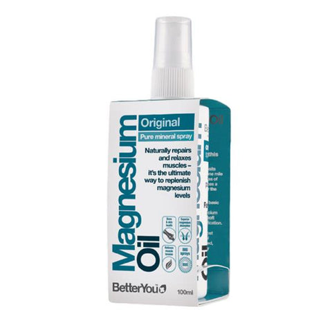 BetterYou Magnesium Oil Original - dolanschemist.ie