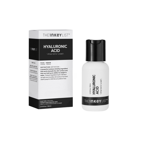 THE INKEY LIST HYALURONIC ACID FACE SERUM 30ML - dolanschemist.ie
