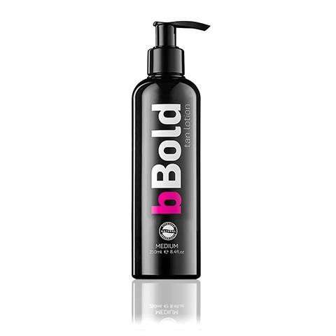 BBOLD SELF TANING LOTION Medium 250ml - dolanschemist.ie