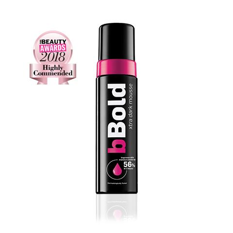 BBOLD XTRA DARK MOUSSE 175ML - dolanschemist.ie
