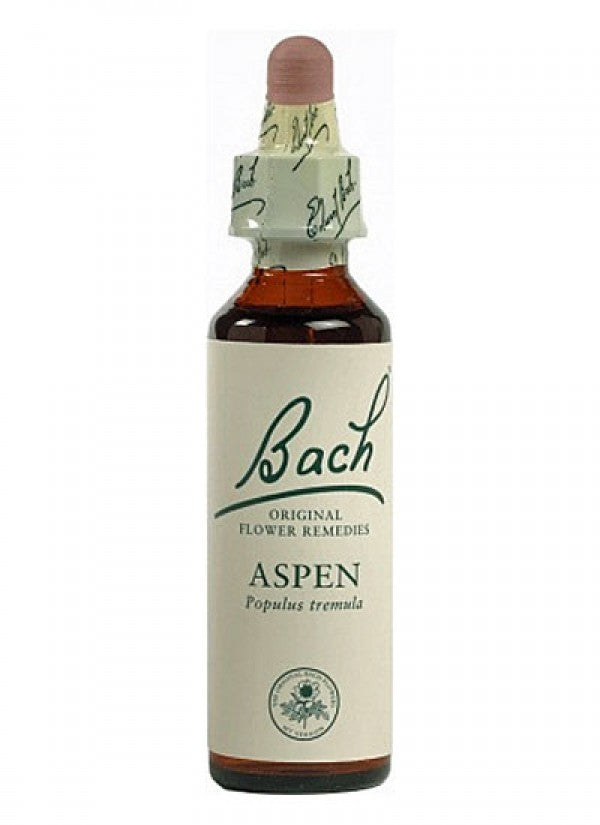Bach Flower Remedies Aspen 10ml