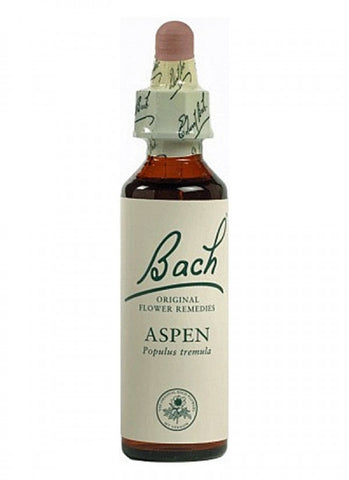Bach Flower Remedies Aspen 10ml - dolanschemist.ie