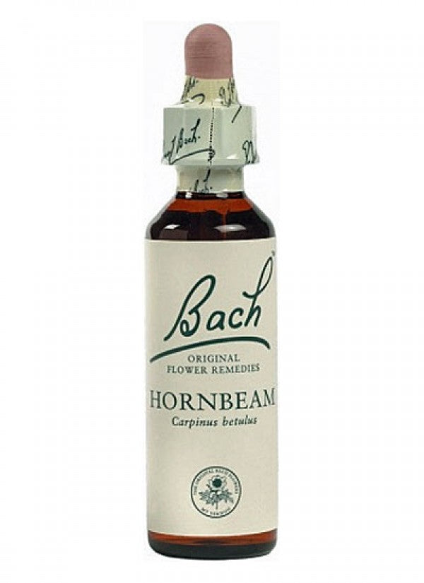 Bach Flower Remedies Hornbeam 10ml