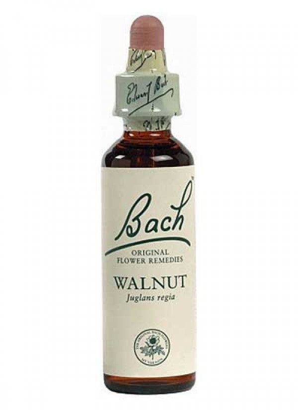 Bach Flower Remedies Walnut 10ml