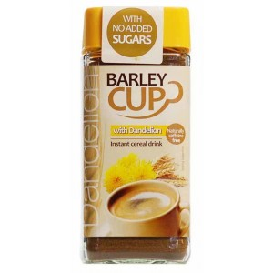 Barley Cup Cereal Drink with Dandelion 100g - dolanschemist.ie