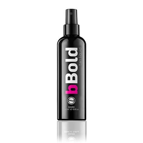 BBOLD SELF TAN LIQUID DARK 200ml - dolanschemist.ie