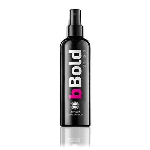 BBOLD SELF TAN LIQUID Medium 200ml
