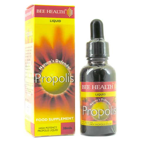 Bee Health Propolis Liquid 30ml - dolanschemist.ie
