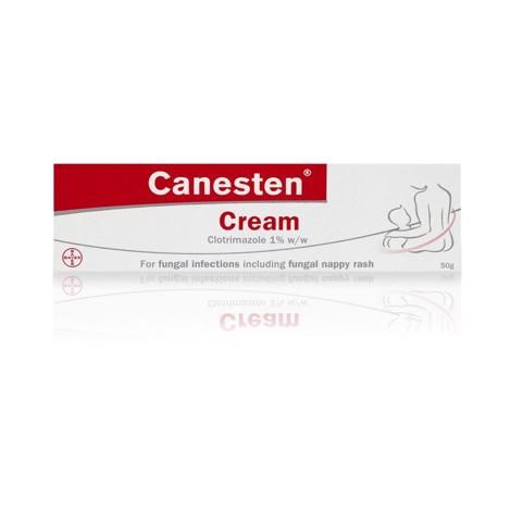 Canesten Cream Clotrimazole