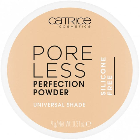 Catrice Poreless Perfection Powder 010 Universal Shade - dolanschemist.ie