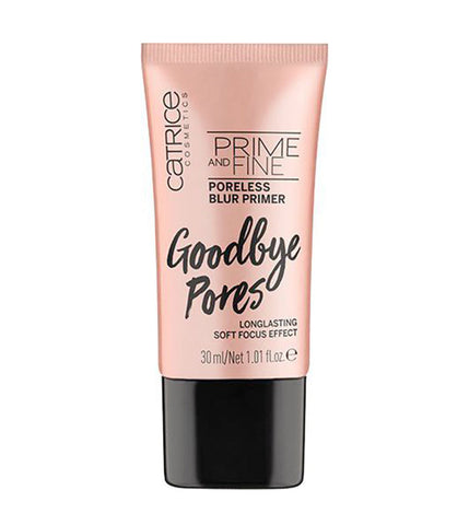 Catrice Prime and Fine Goodbye Pores - dolanschemist.ie