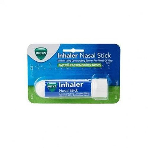 Vicks Inhaler Nasal Stick - dolanschemist.ie