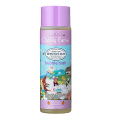 Childs Farm Bubble Bath Organic Tangerine 250ml - dolanschemist.ie