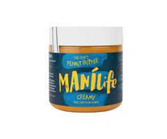 The Craft Peanut Butter Manilife Original Roast Smooth - dolanschemist.ie