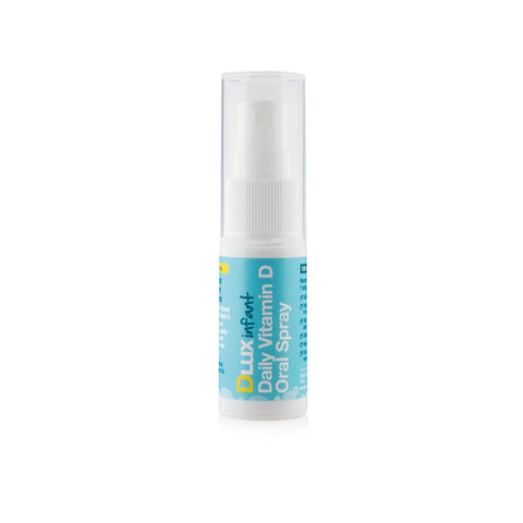 BetterYou Dlux Infant Vitamin D Daily Oral Spray - dolanschemist.ie