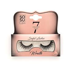 Sosu Sinful Lashes - Wrath - dolanschemist.ie