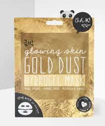 Oh K Gold Dust Hydrogel Mask