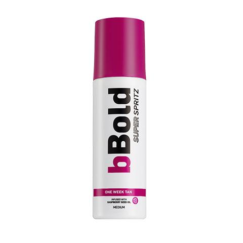 bBold Super Spritz One Week Tan-Medium 200ml