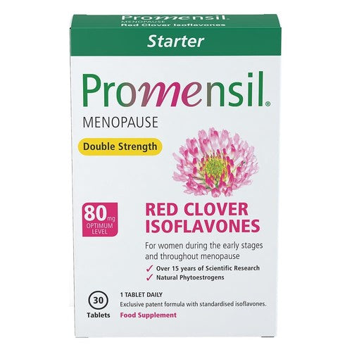 Promensil Menopause Starter Double Strength