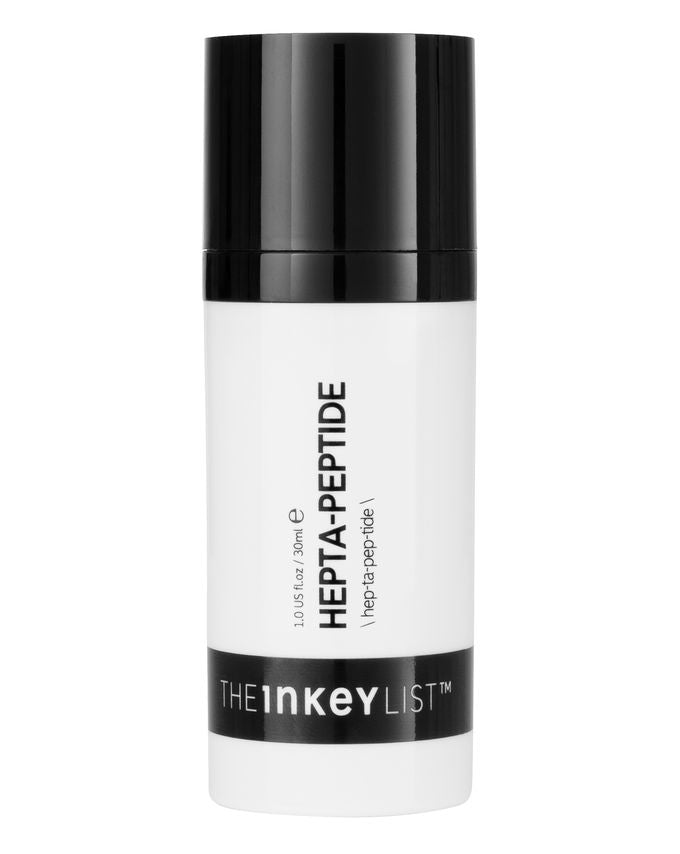 THE INKEY LIST HEPTA PEPTIDE FACE SERUM 30ml