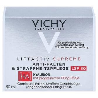 Vichy Liftactiv Supreme Intensive Firming Anti-Wrinkle Care SPF30
