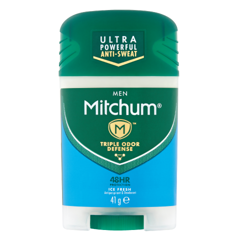 Mitchum Men Ice Fresh 48hr Deodorant