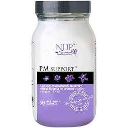 NHP PM Support
