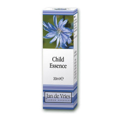 Jan de Vries Child Essence 30ml - dolanschemist.ie