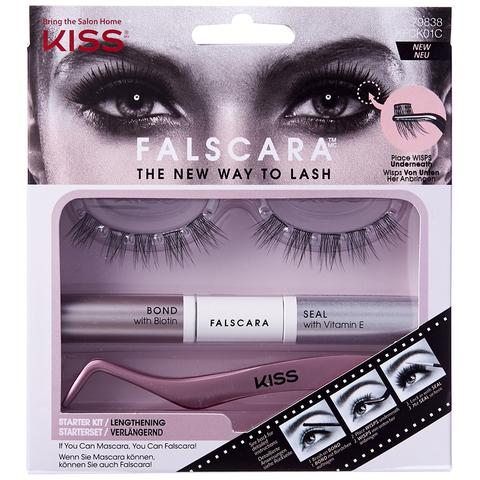 Kiss Falscara Lengthening Starter Kit - dolanschemist.ie