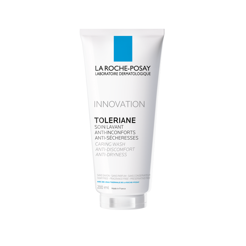 La Roche-Posay Innovation Toleriane Caring Wash