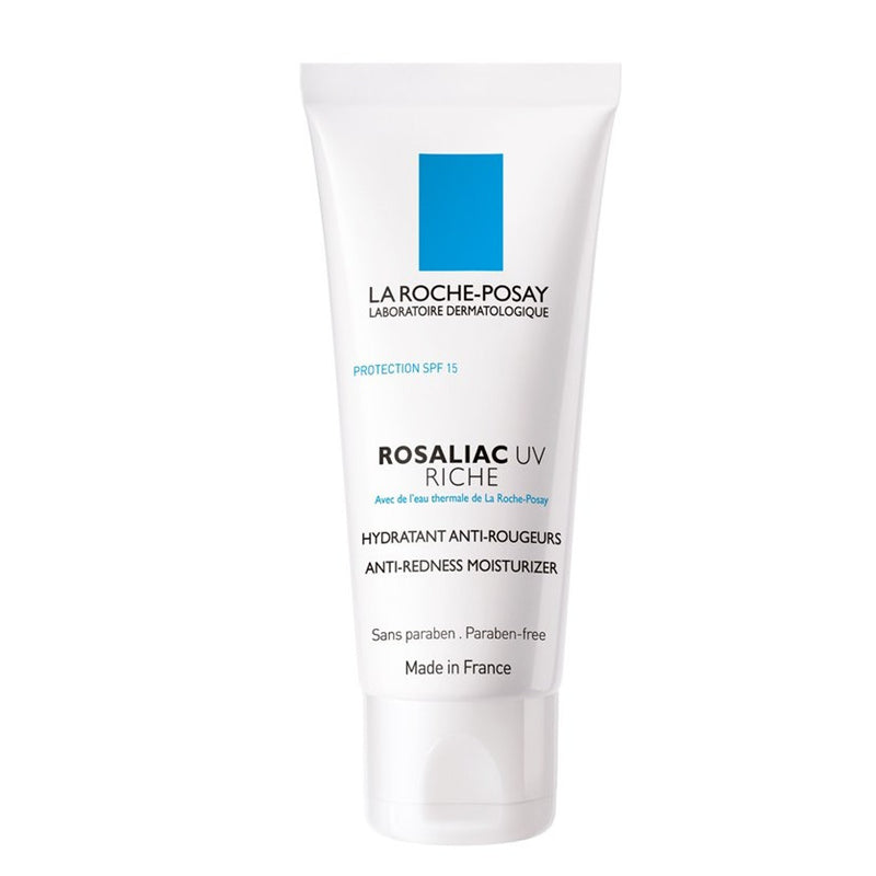 La Roche-Posay Rosaliac UV Riche Fortifying Anti-Redness Moisturizer 40ml