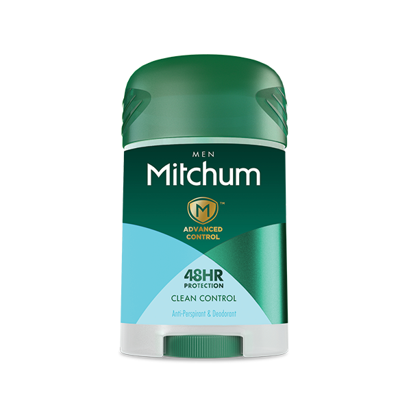 Mitchum Men Clean Control 48hr Deodorant