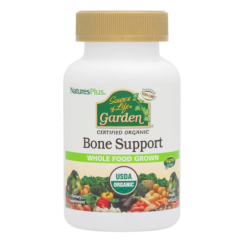 Nature Plus Source of Life Garden Bone Support - dolanschemist.ie