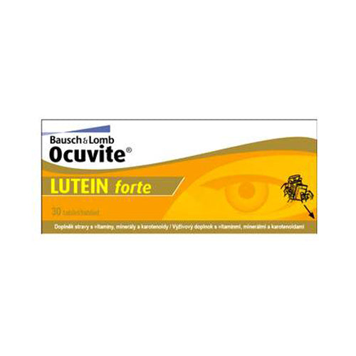 Ocuvite Lutein Forte 30 Pack