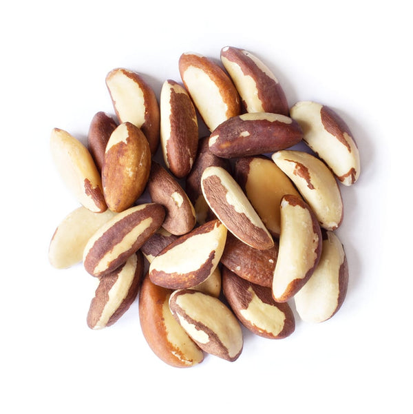 Rainbow Organic Whole Brazil Nuts 250g