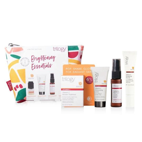 Trilogy Brightening Essentials Kit - dolanschemist.ie