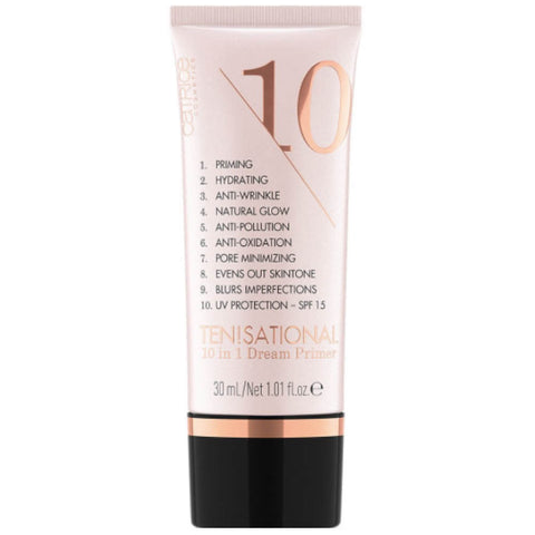 Catrice Ten!sational 10 in 1 Dream Primer - dolanschemist.ie