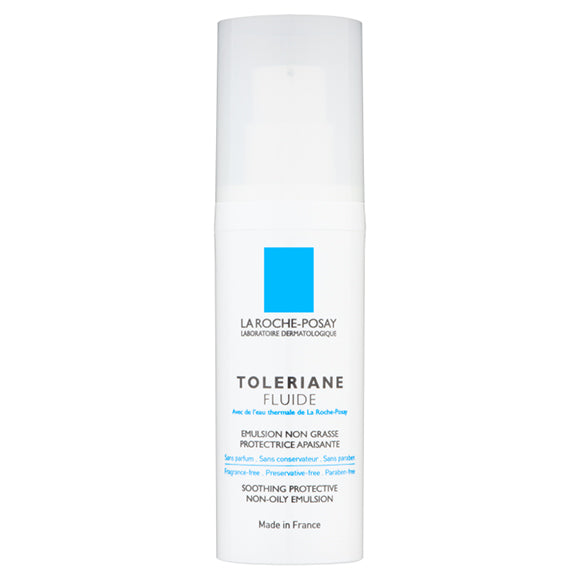 La Roche-Posay Toleriane Sensitive Fluide Protective Soothing Moisturiser