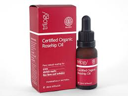 TRILOGY CERTIFIED ORGANIC ROSEHIP OIL 20ml - dolanschemist.ie