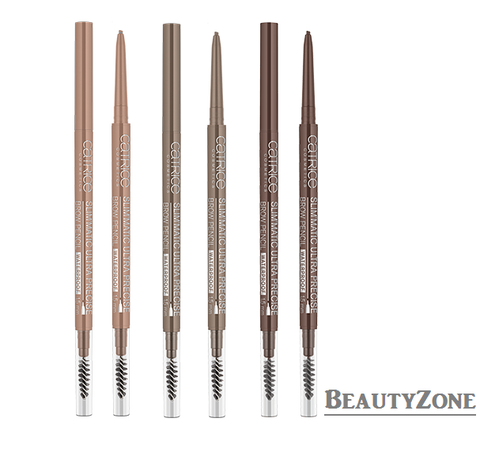 Catrice Slim'matic Ultra Precise Brow Pencil Waterproof - dolanschemist.ie