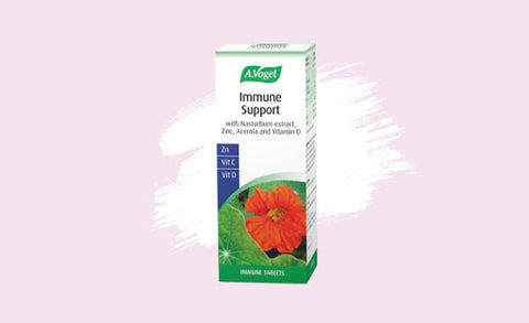 A.Vogel Immune Support - dolanschemist.ie