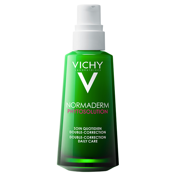 Vichy Normaderm Phytosolution Double-Correction Daily Care - dolanschemist.ie