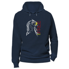 Laden Sie das Bild in den Galerie-Viewer, just FREE | Organic Hoodie | Herren