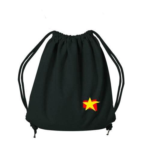 just A STAR | Gym Bag