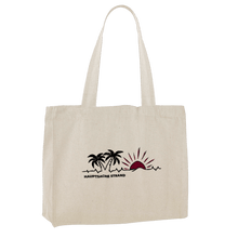 Laden Sie das Bild in den Galerie-Viewer, HAUPTSACHE STRAND | Shopping Bag