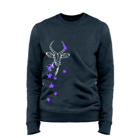 IMPALA PERFECT | Organic Sweatshirt | Unisex