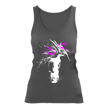 Laden Sie das Bild in den Galerie-Viewer, just WILD (pink) | Organic Tanktop | Damen